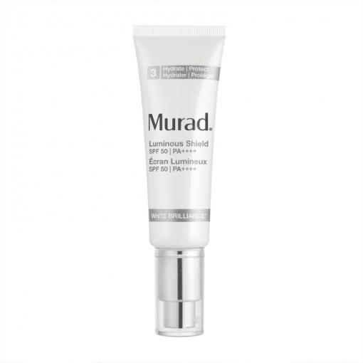 Murad Luminous Shield SPF50 White Brilliance 1