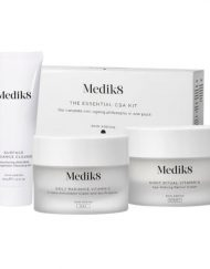 Medik8 Essential CSA Kit 5