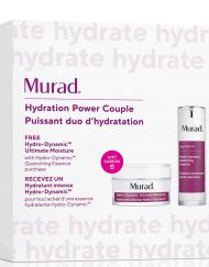 Murad actie Hydration Power Couple 25
