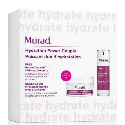 Murad actie Hydration Power Couple 1