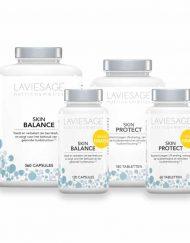 LavieSage Skin Balance en Skin Protect set + 1 maand gratis 11