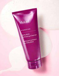 Murad Clarifying Cleanser 2