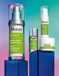 Murad aanbieding: Renewing Vibes actie kit 21