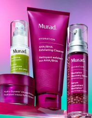 Murad Revitalizing Vibes Actie Kit 8