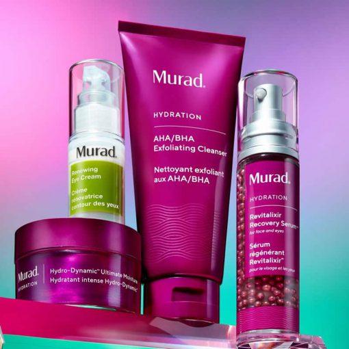 Murad Revitalizing Vibes Actie Kit 1