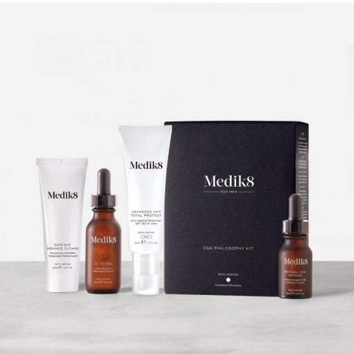 Medik8 Men CSA Philosophy Kit