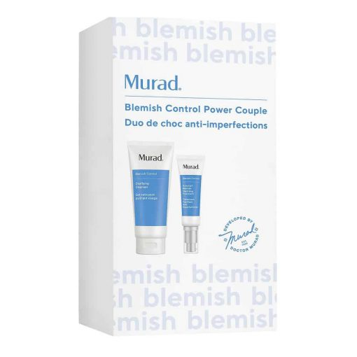 Murad Blemish Control Power Couple 1