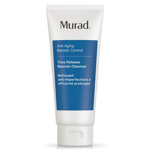 Murad Anti-Aging Blemish Moisturizer SPF 30 1