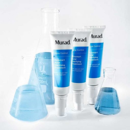 Murad Outsmart Acne Clarifying Treatment 2