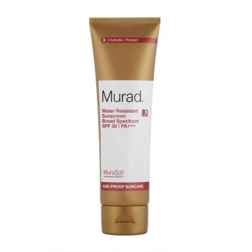 Murad Water resistent Sunscreen SPF30/PA++ 1