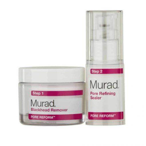 Murad Blackhead & Pore Clearing Duo 1