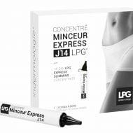 LPG Endermologie Express slimming concentrate J14
