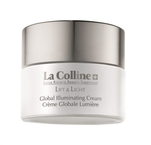 La colline Lift & Light Global Illuminating Cream