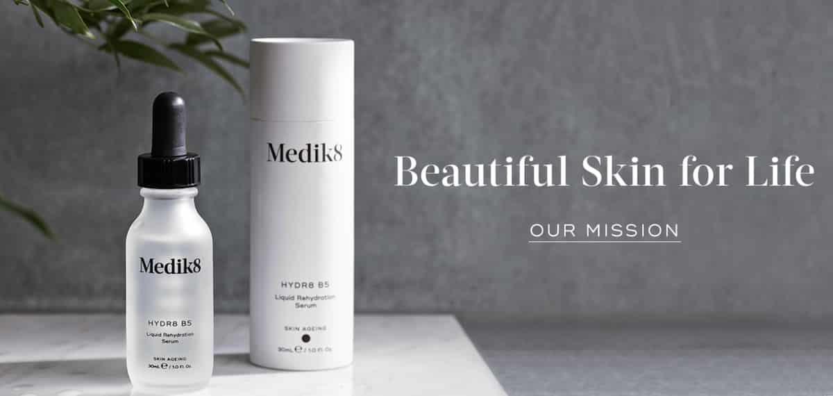 Medik8 producten 1