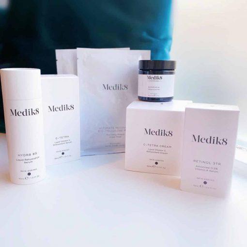 Medik8 Boost 1