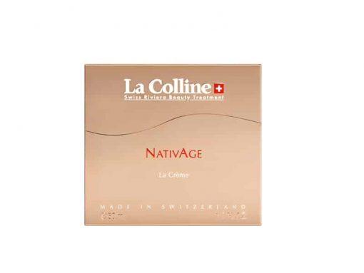 La Colline NativAge La Crème 3