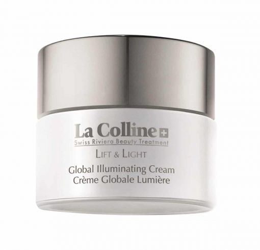 La Colline Lift & Light Global Illuminating Cream 1