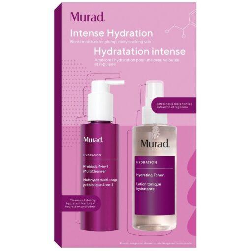 Murad Intense Hydration voordeel set 1