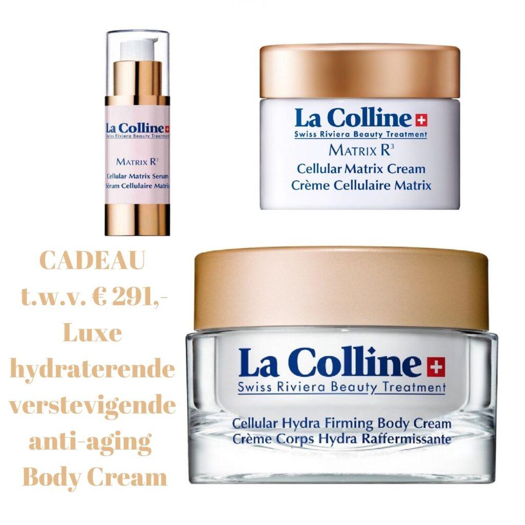 La Colline Shine your Body & Face 2