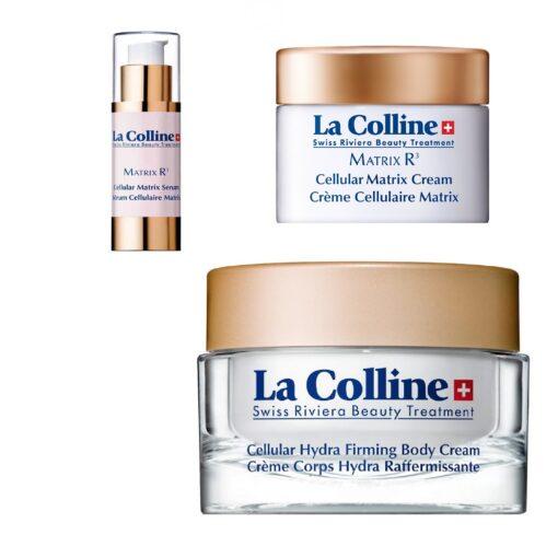 La Colline Shine your Body & Face 1
