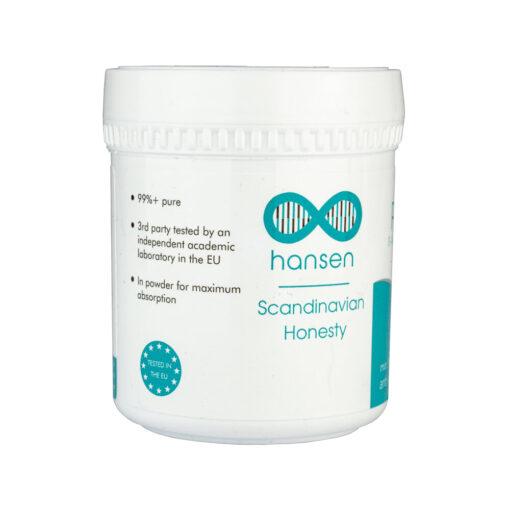 NMN poeder supplement 30 gram (Hansen) 1